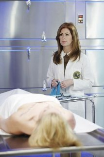 """Body of Proof"" Second Chances Technical Specifications"