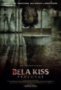 Bela Kiss: Prologue Technical Specifications