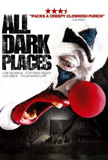 All Dark Places Technical Specifications