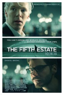 The Fifth Estate Technical Specifications