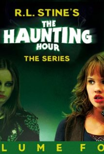 """R.L. Stine's The Haunting Hour"" Lights Out 