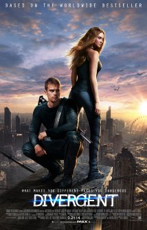Divergent (2014) Technical Specifications
