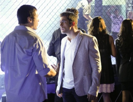 """CSI: Miami"" Caged Technical Specifications"