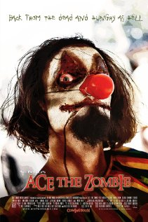 Ace the Zombie: The Motion Picture Technical Specifications