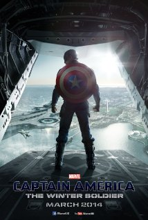 Captain America: The Winter Soldier | ShotOnWhat?