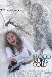 Blood Runs Cold Technical Specifications