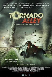 Tornado Alley (2011) Technical Specifications