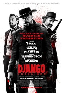 Django Unchained Technical Specifications