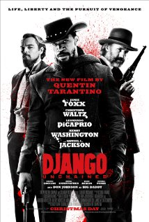 Django Unchained (2012) Technical Specifications
