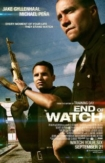 End of Watch | ShotOnWhat?