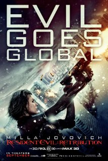 Resident Evil: Retribution | ShotOnWhat?