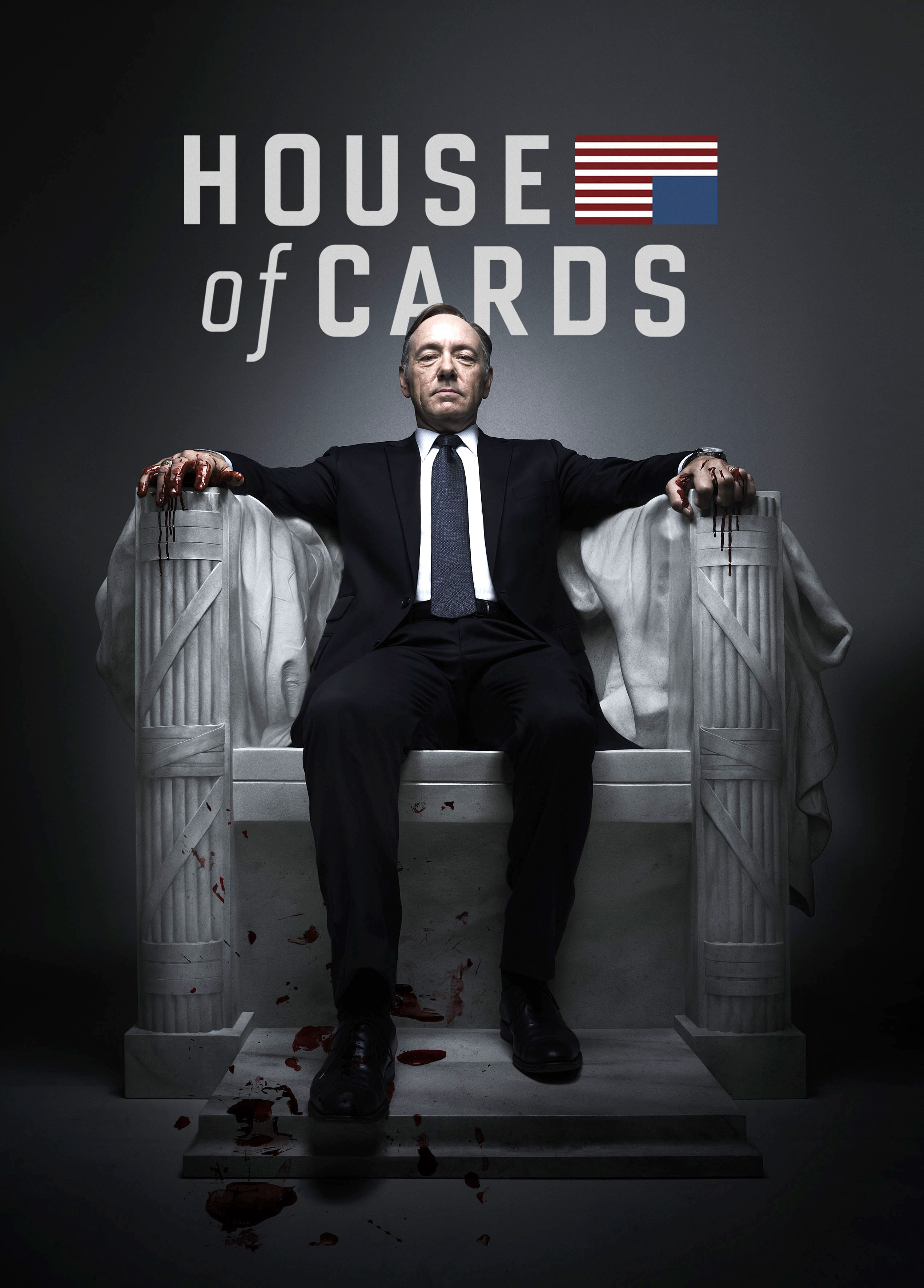 House of Cards (2013) Technical Specifications