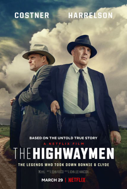 The Highwaymen Technical Specifications