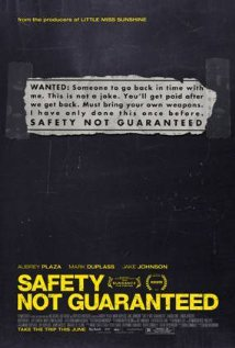 Safety Not Guaranteed | ShotOnWhat?