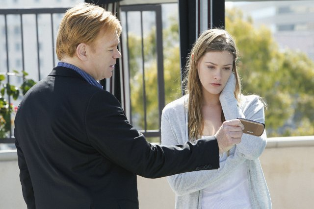 """CSI: Miami"" Paint It Black Technical Specifications"