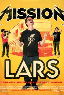Mission to Lars Technical Specifications