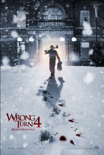 Wrong Turn 4: Bloody Beginnings Technical Specifications