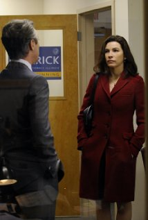 """The Good Wife"" Foreign Affairs 