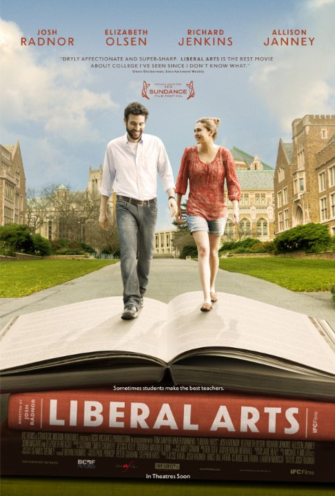 Liberal Arts Technical Specifications