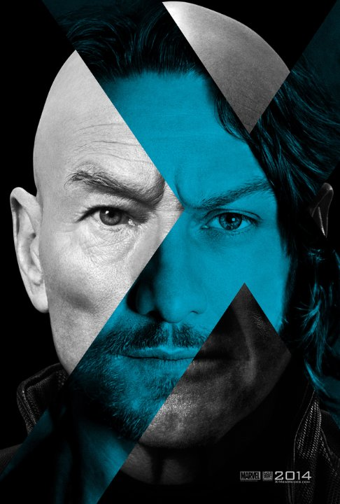 X-Men: Days of Future Past | ShotOnWhat?
