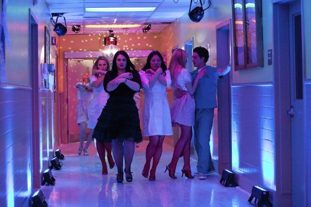 """Drop Dead Diva"" Hit and Run Technical Specifications"
