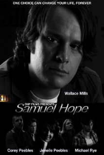 Samuel Hope Technical Specifications