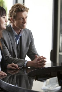 """The Mentalist"" Like a Redheaded Stepchild Technical Specifications"