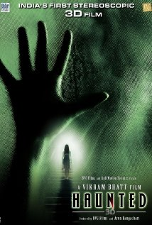 Haunted – 3D Technical Specifications