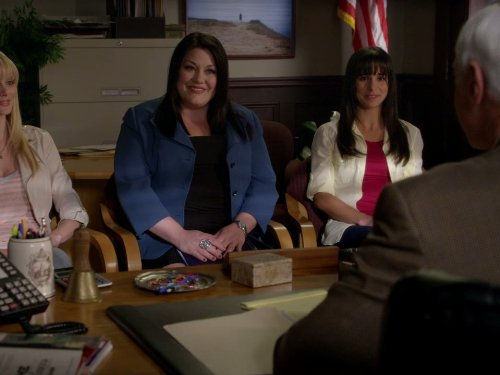 """Drop Dead Diva"" Prom Technical Specifications"