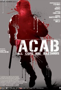 ACAB - All Cops Are Bastards | ShotOnWhat?