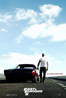 Fast & Furious 6 (2013) Technical Specifications