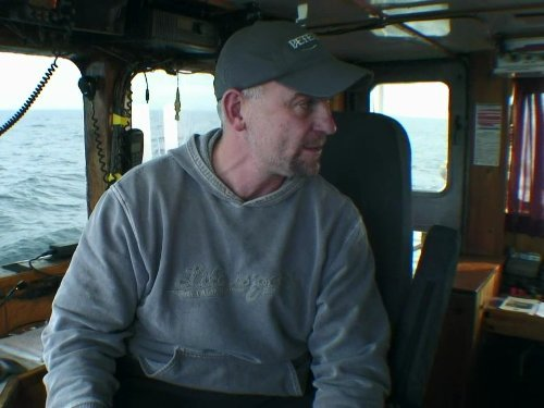 """Deadliest Catch"" Breaking Point Technical Specifications"