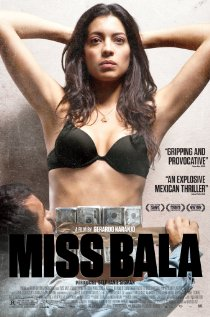 Miss Bala Technical Specifications