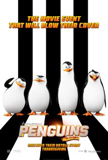 Penguins of Madagascar | ShotOnWhat?