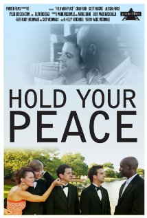 Hold Your Peace Technical Specifications