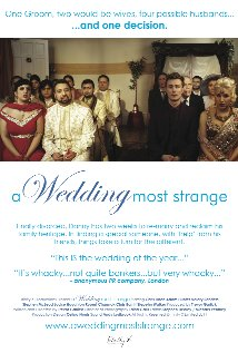 A Wedding Most Strange Technical Specifications