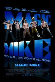 Magic Mike | ShotOnWhat?