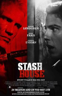Stash House Technical Specifications