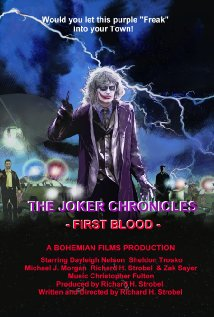 The Joker Chronicles: First Blood Technical Specifications