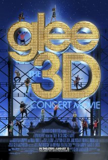 Glee: The 3D Concert Movie Technical Specifications