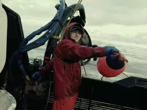 """Deadliest Catch"" Exit Wounds Technical Specifications"