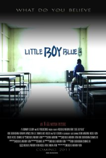 Little Boy Blue Technical Specifications