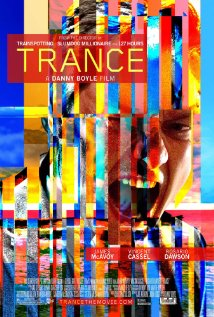Trance (2013) Technical Specifications