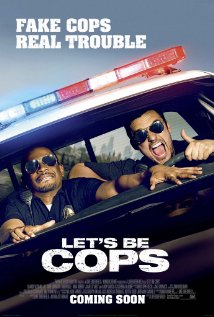 Let's Be Cops Technical Specifications