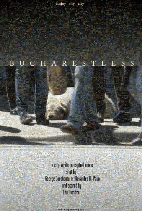 Bucharestless | ShotOnWhat?