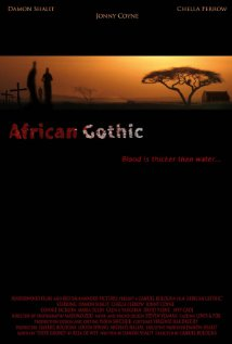 African Gothic Technical Specifications