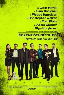 Seven Psychopaths Technical Specifications