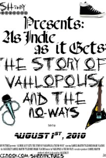 As Indie as it Gets: The Story of Vahlopolis & the No-Ways Technical Specifications