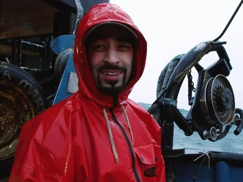 """Deadliest Catch"" Sea Change Technical Specifications"