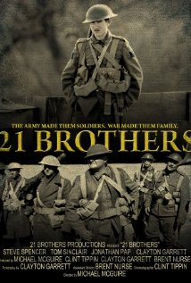 21 Brothers Technical Specifications